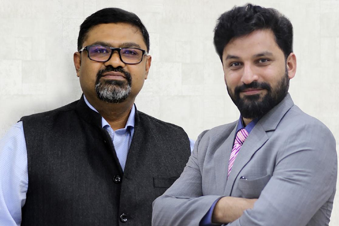 Kapil Rana & Amit Mukherji